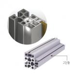 아크릴 커버 2단형(제품길이 1ea-3M) (30,40용)